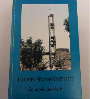 Trons framsynthet