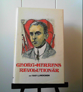 Georg - Herrens revolutionär