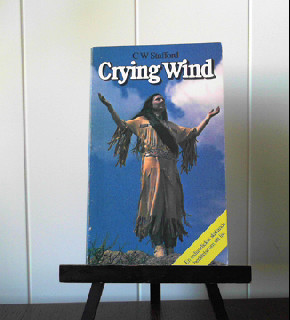Crying Wind