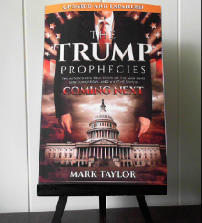 The Trump Prophecies. Updated and Expanded