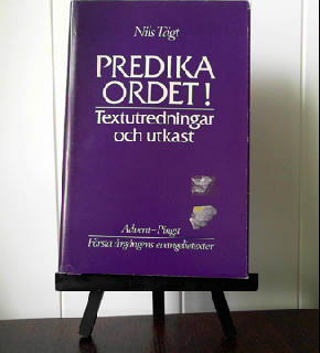 Predika Ordet! Advent-Pingst 1